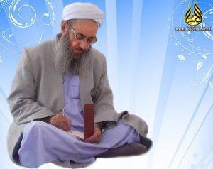 Ml Ab Hamid Mourns Death Of Haji Abdul Wahhab